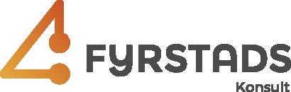 Fyrstads konsult logga